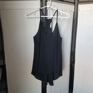 New without tags, Lush Tank Top